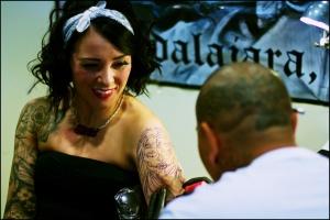 Tattoo 2013
